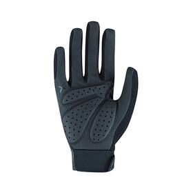 Roeckl Montefino Gloves, black/red